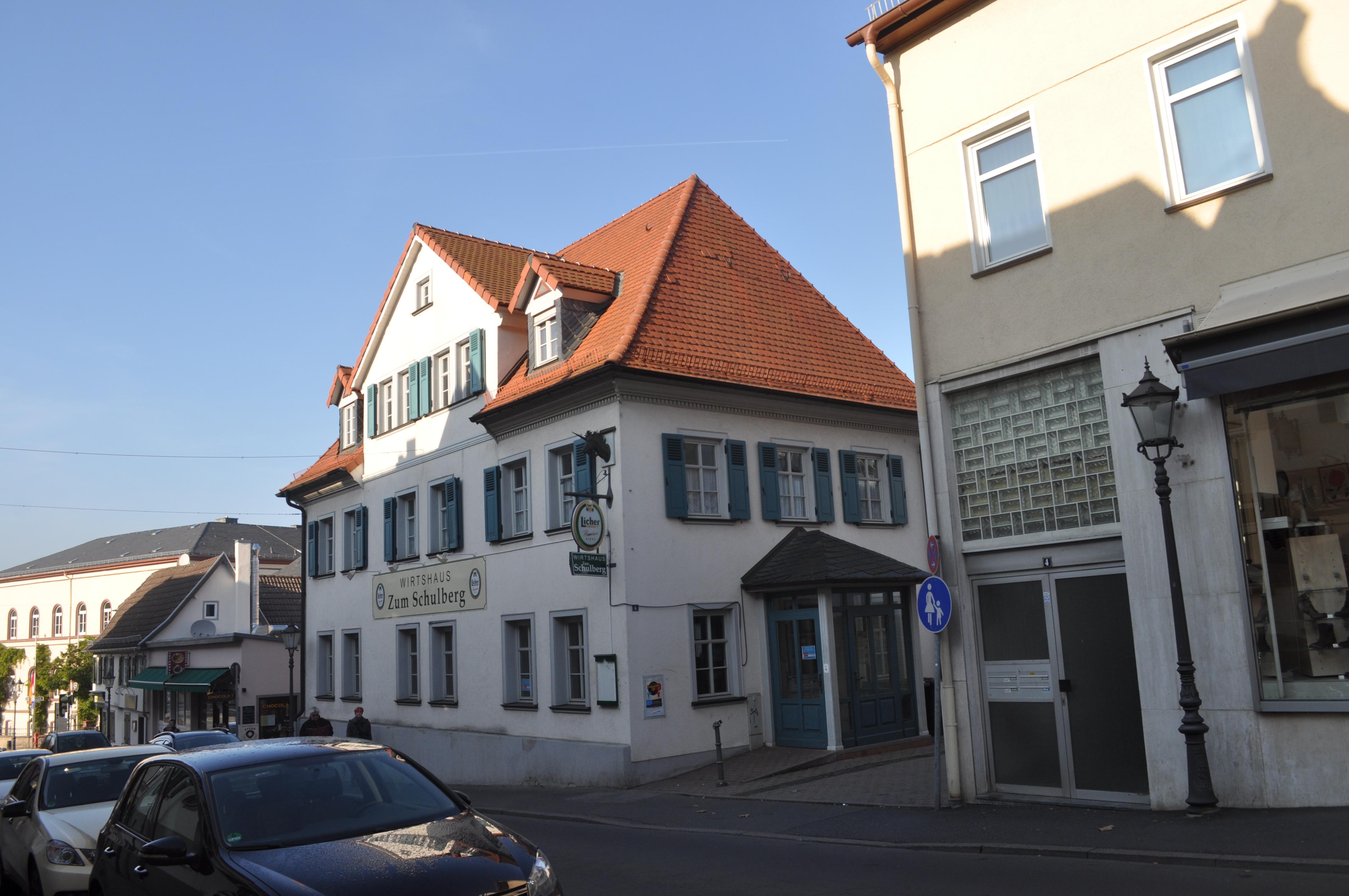 Schulberg