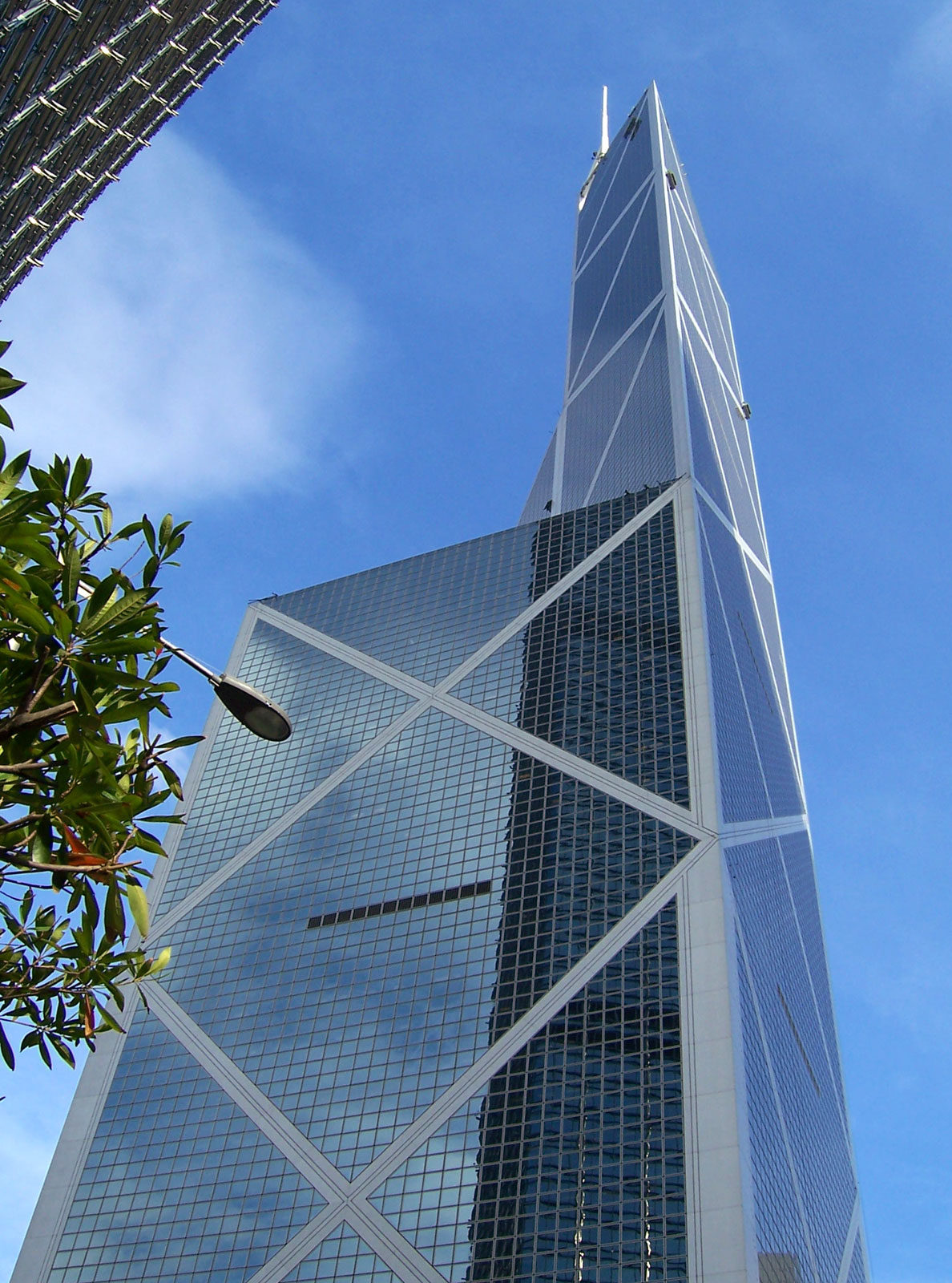 menara bank of china wikipedia bahasa melayu