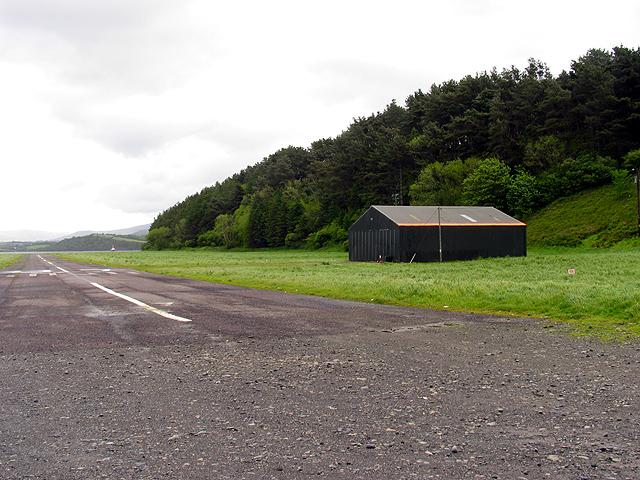 Bantry Aerodrome