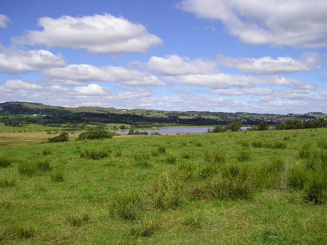 Barr Loch - geograph.org.uk - 34654