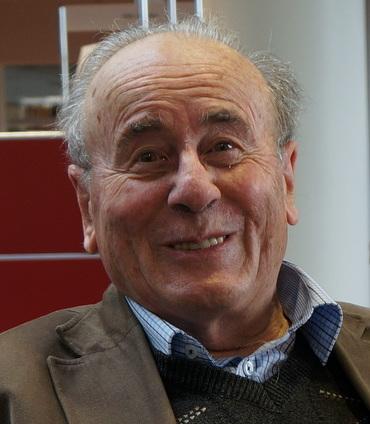 Bennassar in 2013