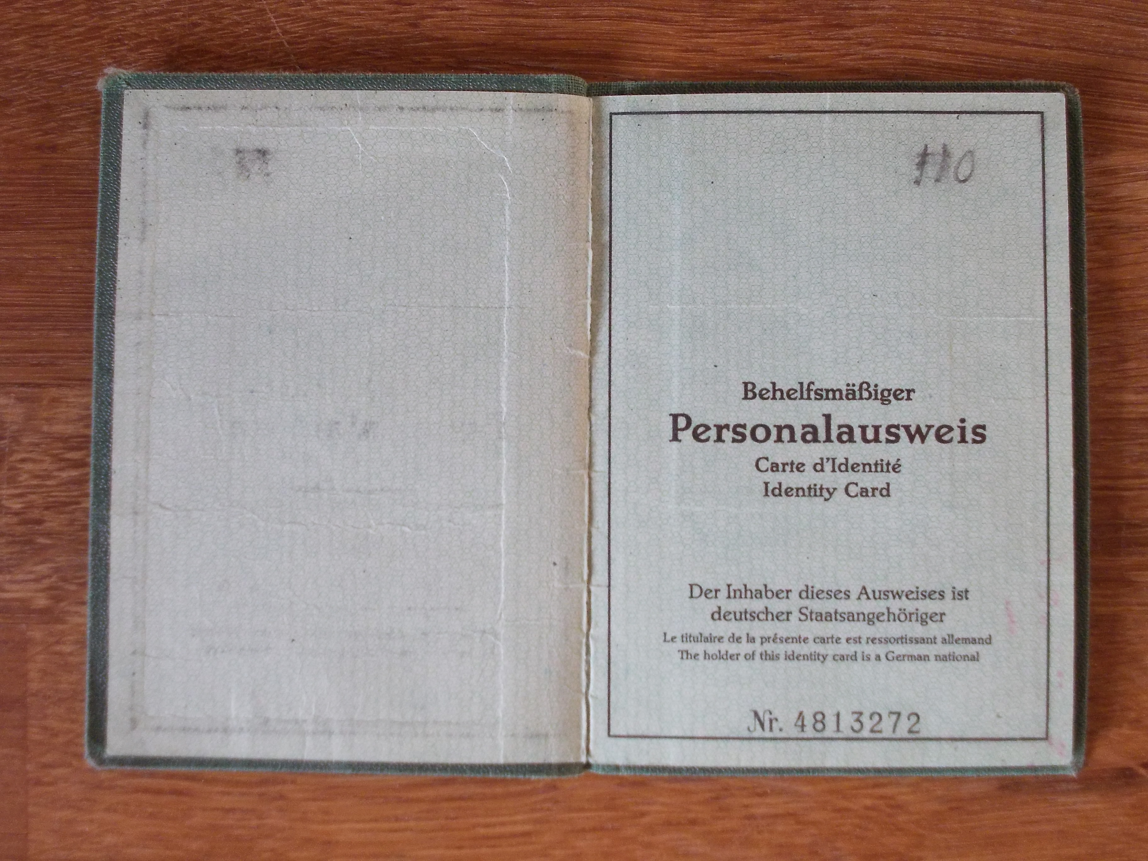 file behelfsm iger personalausweis jpg wikimedia commons. Black Bedroom Furniture Sets. Home Design Ideas