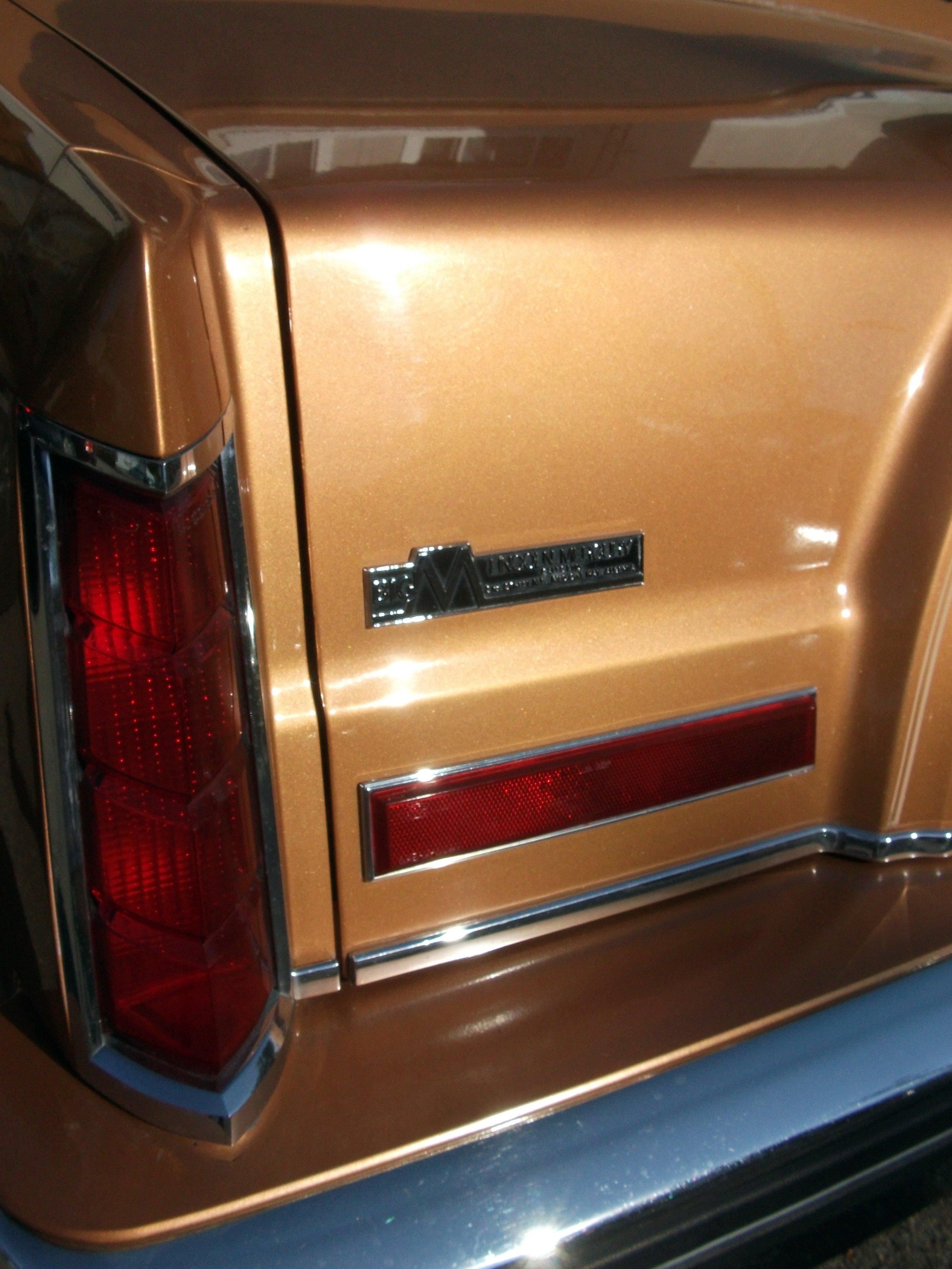lincoln i ford dealership blog hemmings daily mercury volume the