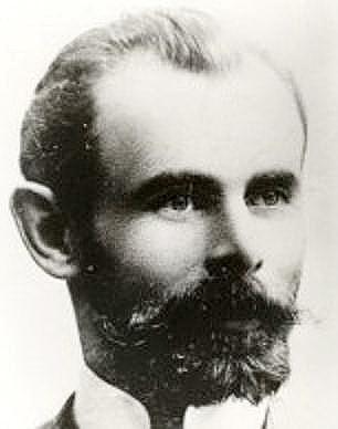 Image of Boleslaw Matuszewski from Wikidata