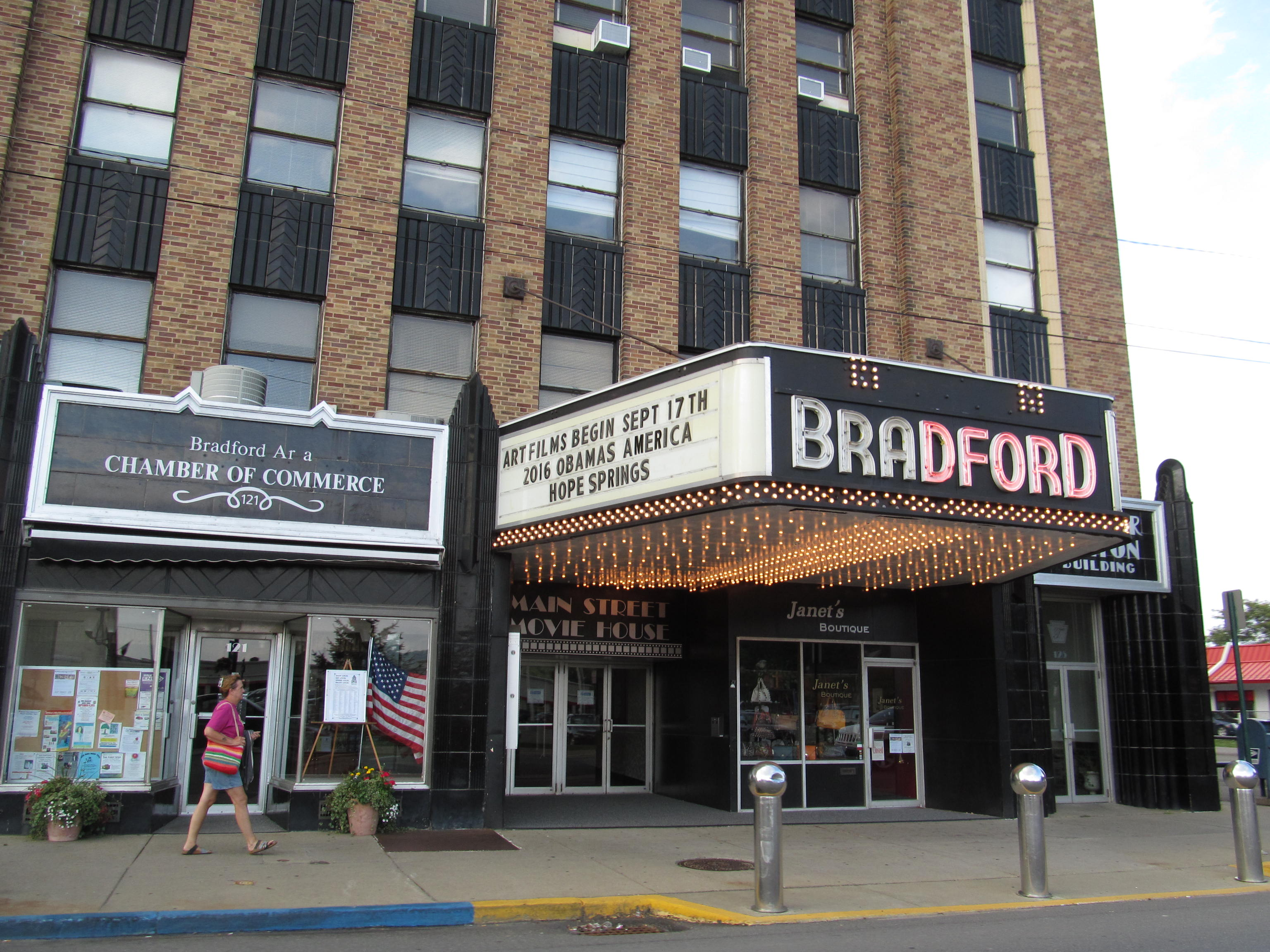 Bradford (PA) United States  city images : Bradford, Pennsylvania 8480884396 Wikimedia Commons
