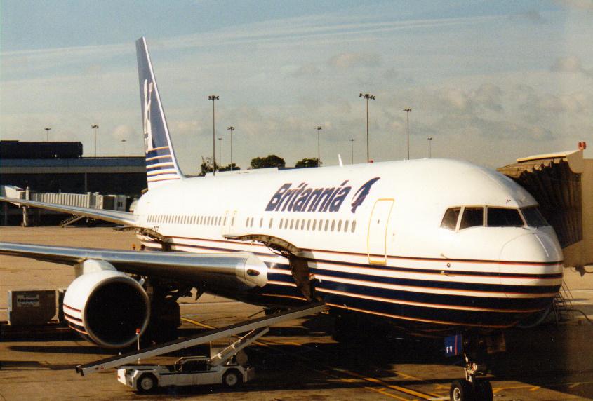 Birmingham International Airport Car Rental