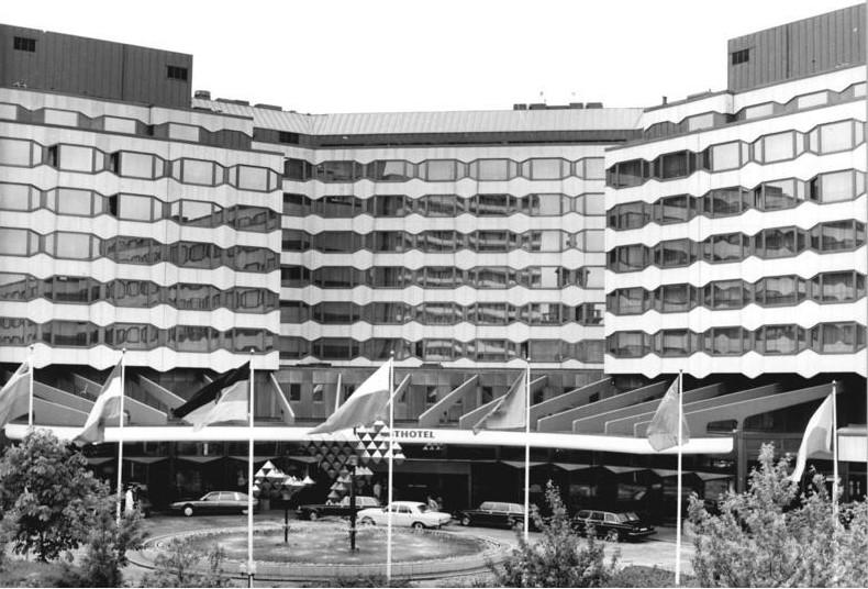 Hotel Nahe  Oberstenfeld
