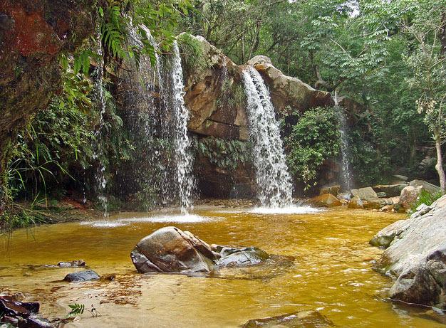 São Tomé das Letras - Lugares de Minas Gerais para conhecer saindo de Belo Horizonte, São Paulo e Rio de Janeiro