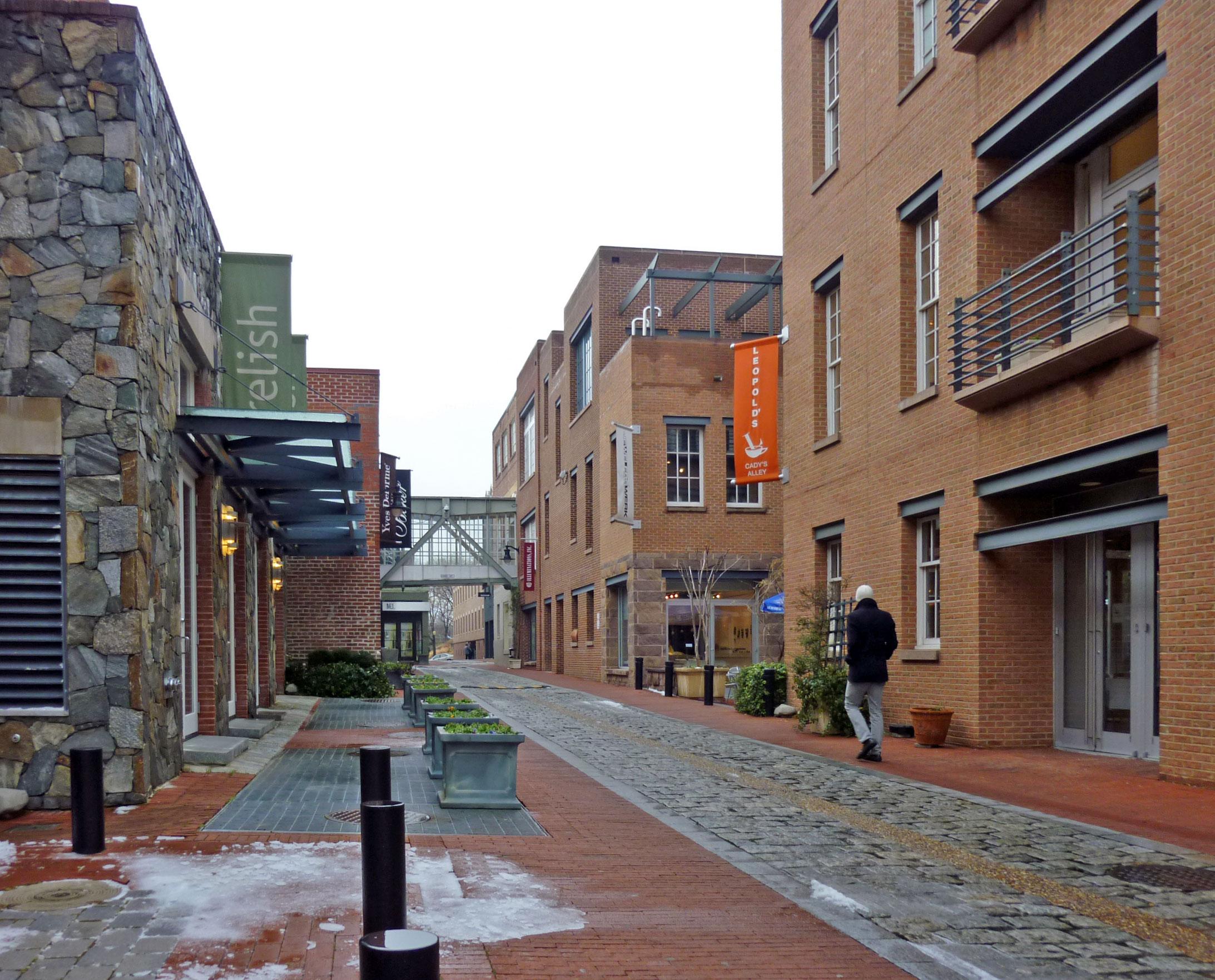 Georgetown Luxury Apartments Mechanicsburg Pa
