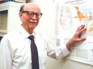 Calvin Beale American demographer