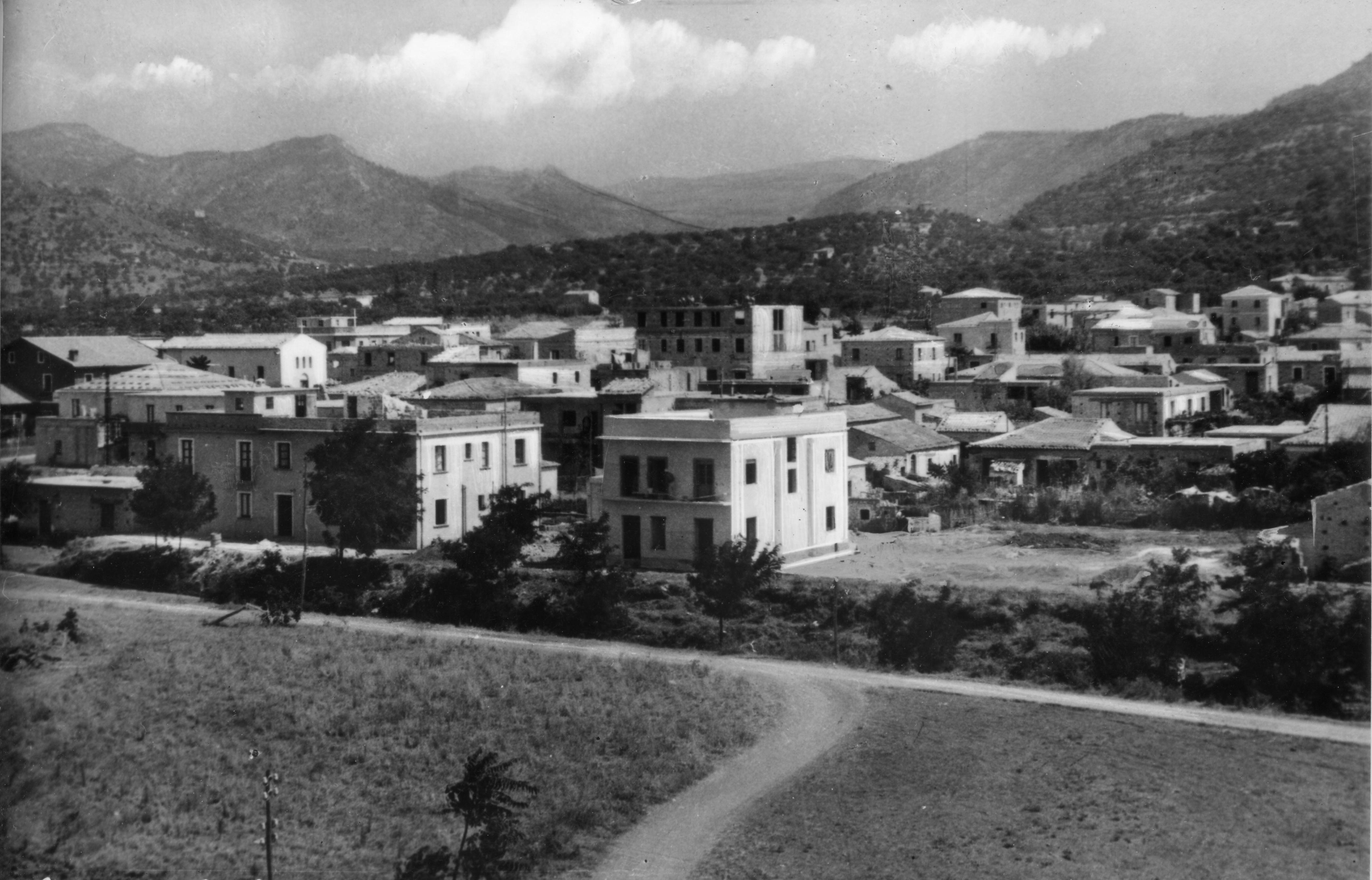 Campora San Giovanni Hotel Marechiaro