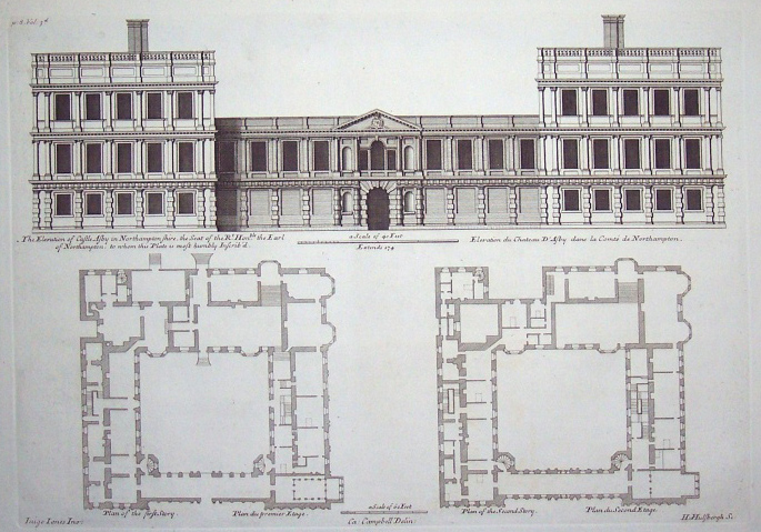 Medieval Castle Floor Plans House Plans