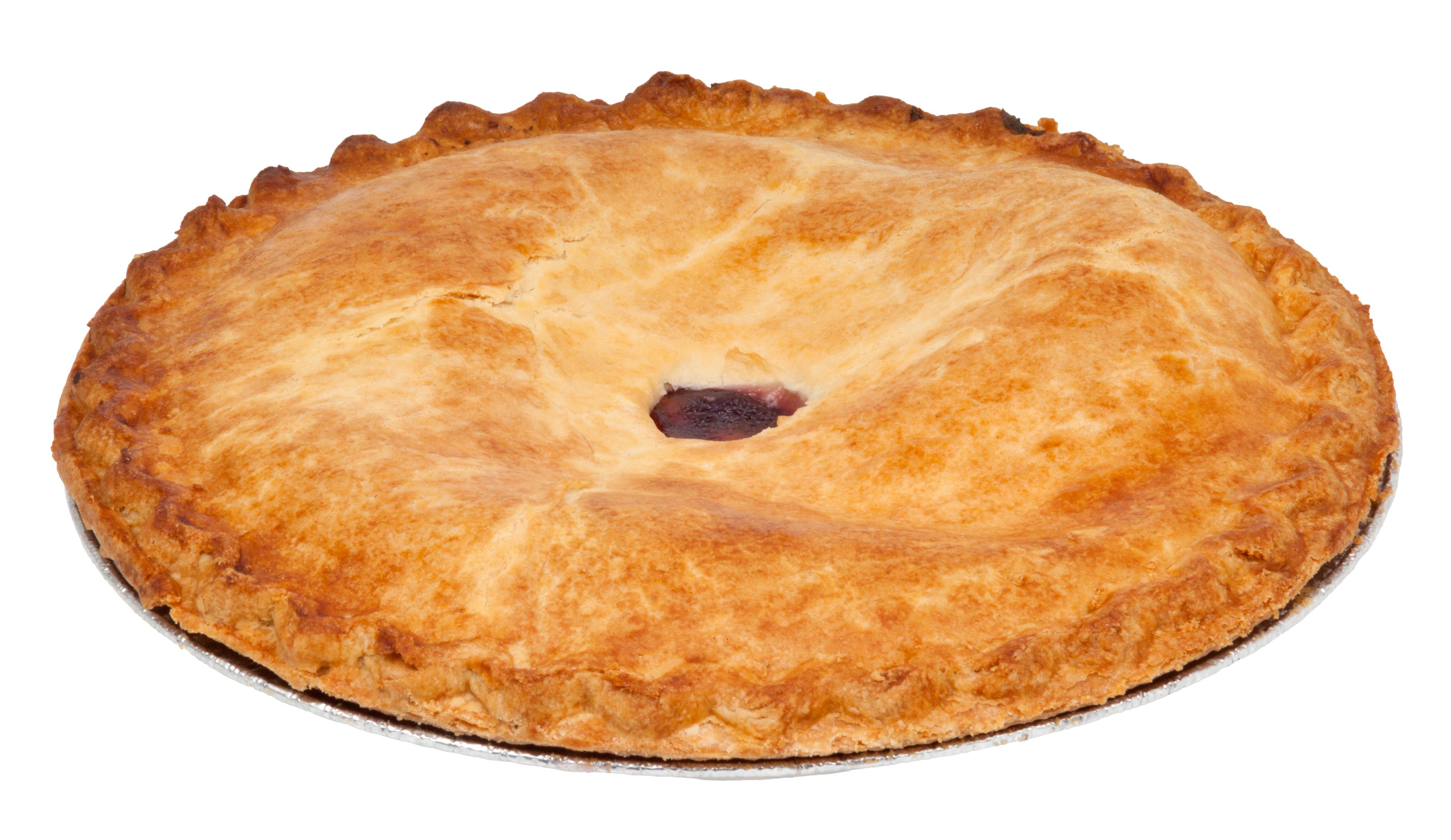 Pie Cake In