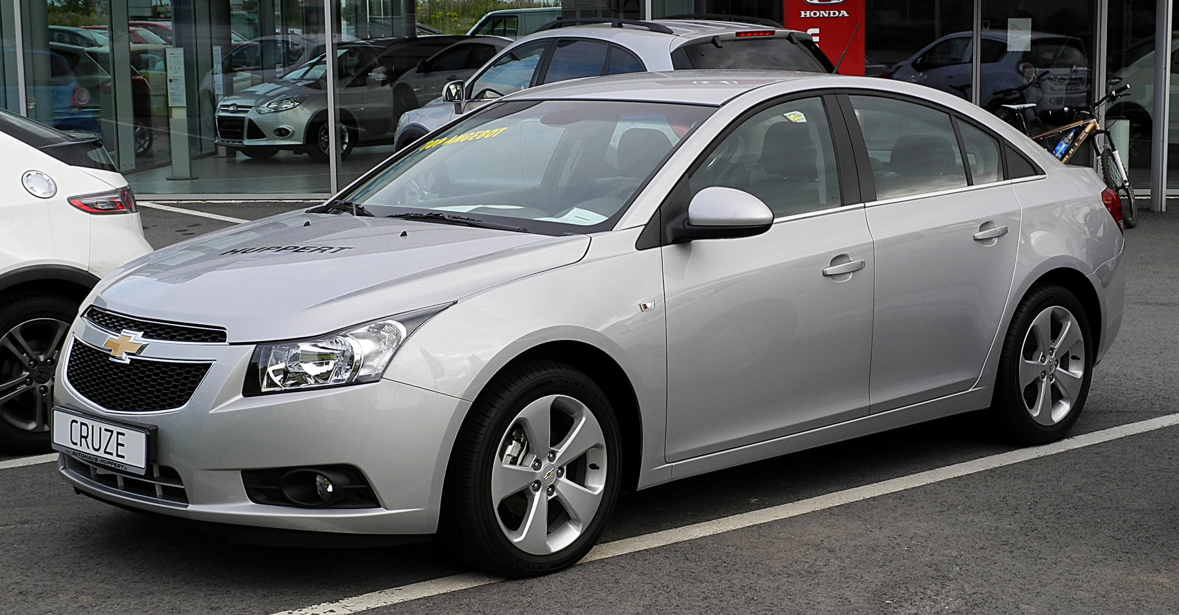 Chevrolet Cruze Cars For Sale Near Me