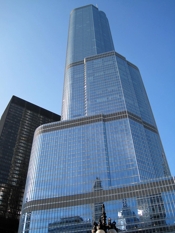 File:Chicago street views Trump Tower 02.jpg - Wikimedia ...