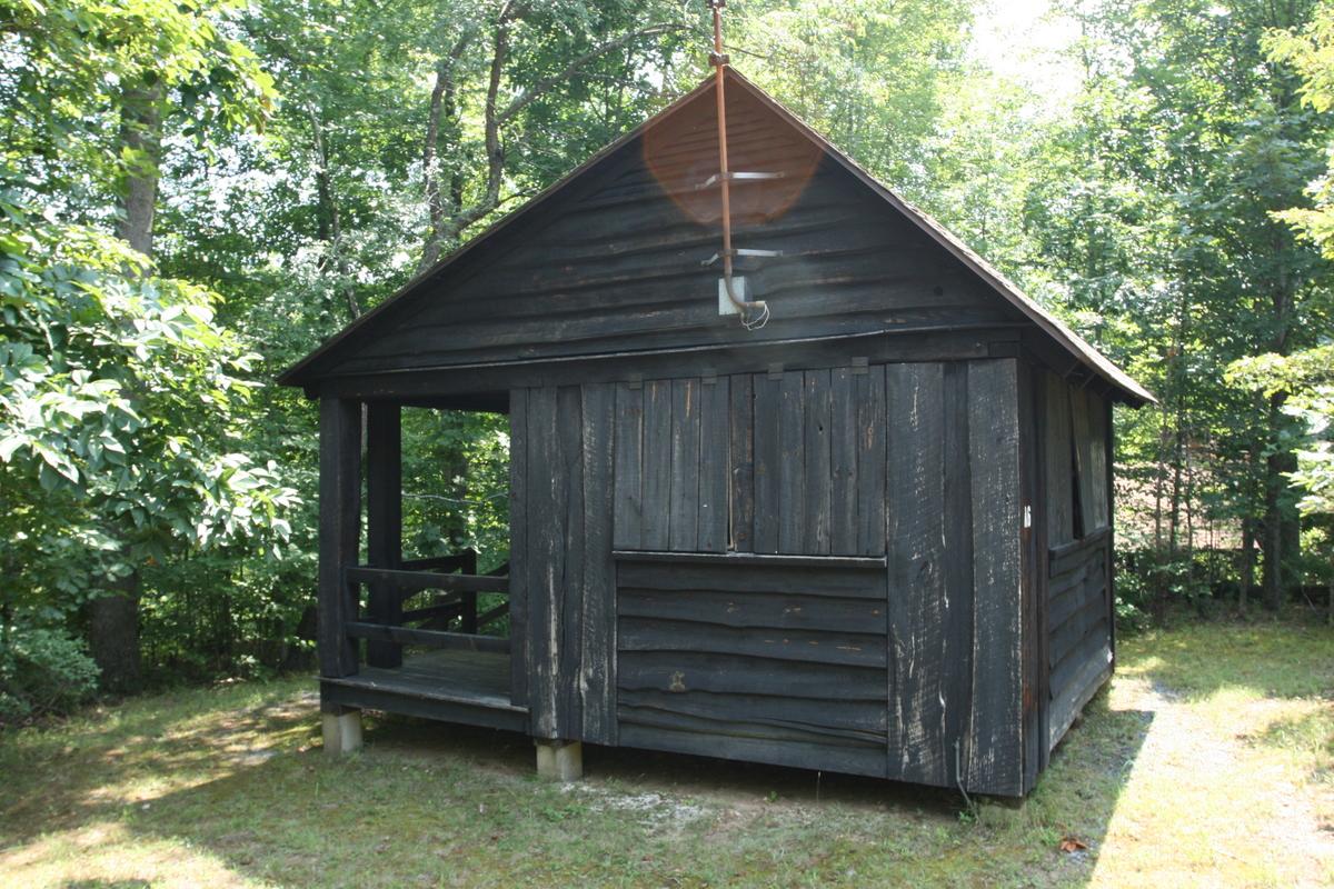 Camp plans 12 by 20 joy studio design gallery best design for Camp joy ohio cabins