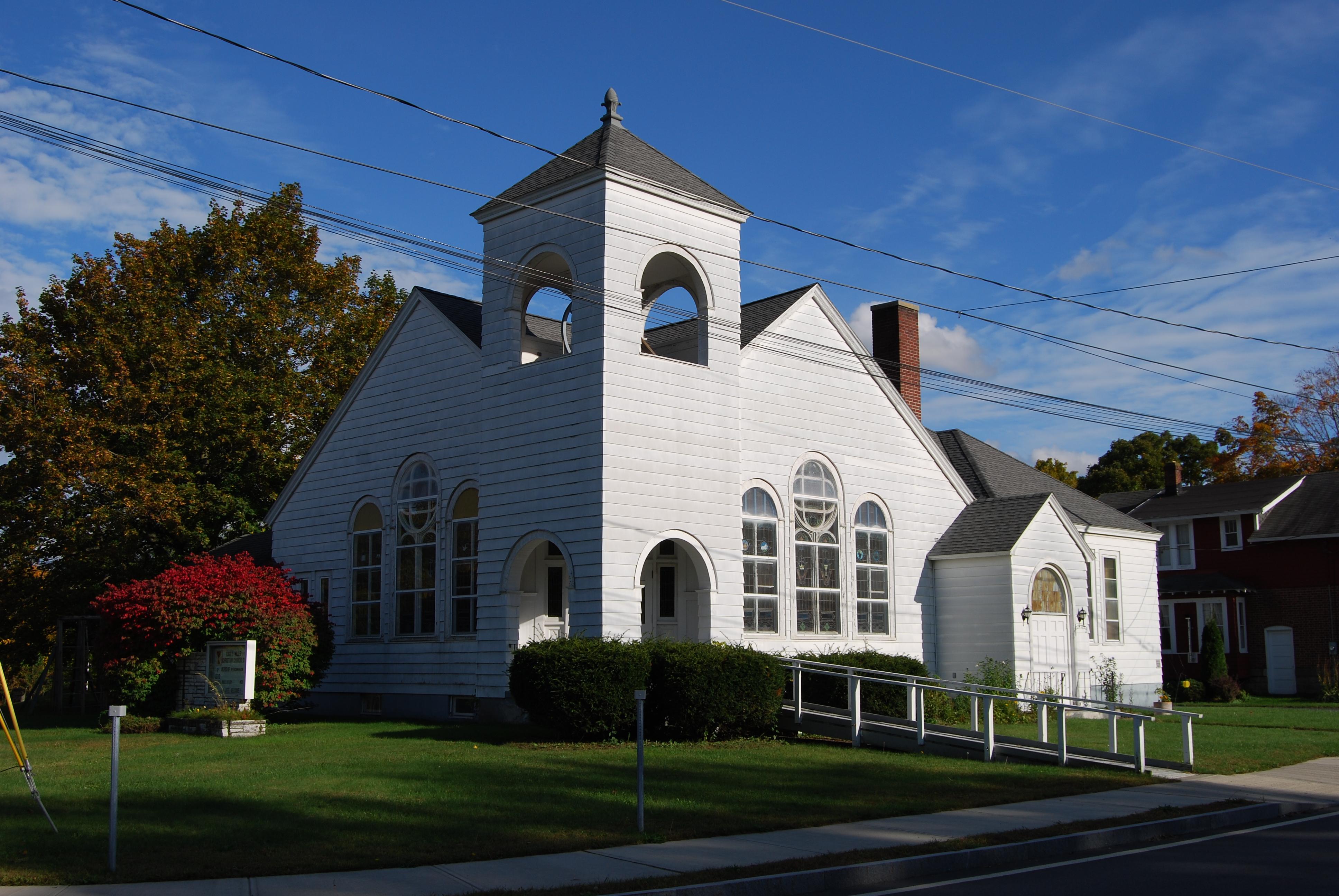 christian churches - photo #31