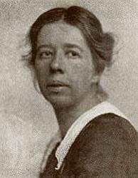 Clara Wichmann