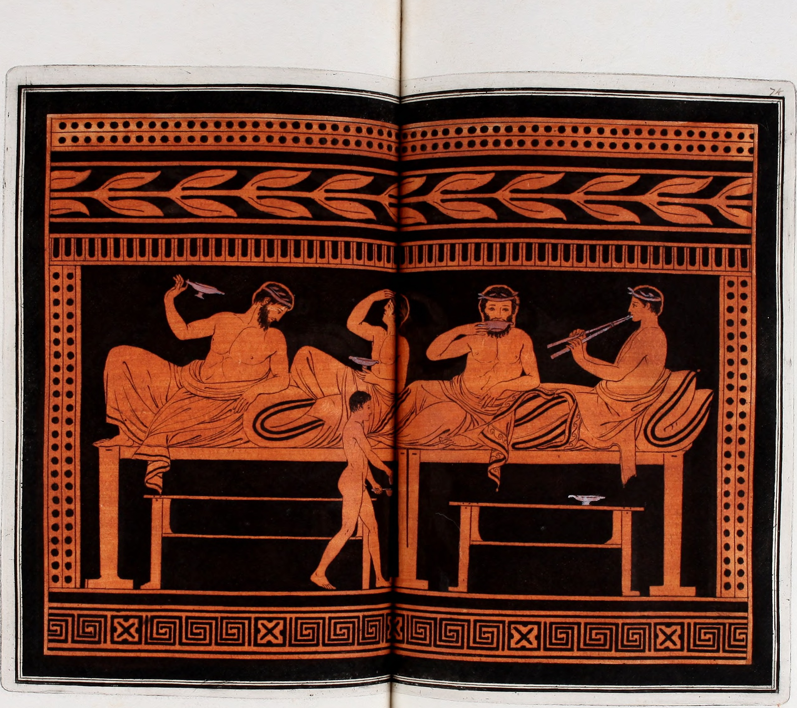 Etruscan Grecian And Roman Wedding Ideas: File:Collection Of Etruscan, Greek And Roman Antiquities