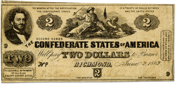 the history of taxes in the united states during the civil war The civil war was a fight to preserve the union which was the united states of america from the conception of the constitution, there were two differing opinions on the role of the federal government federalists believed that the federal government and the executive needed to maintain their power .