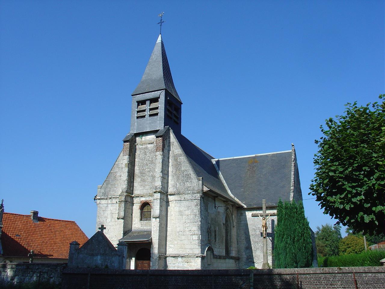 Conteville-en-Ternois