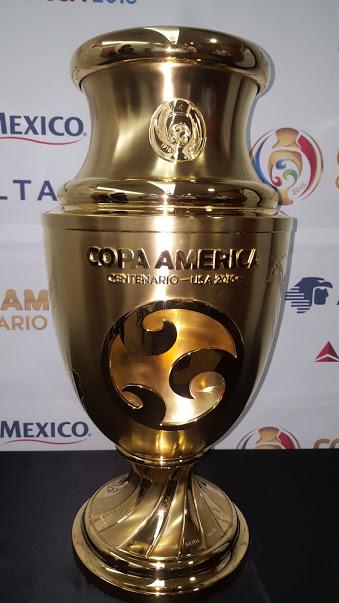 Image result for Copas América