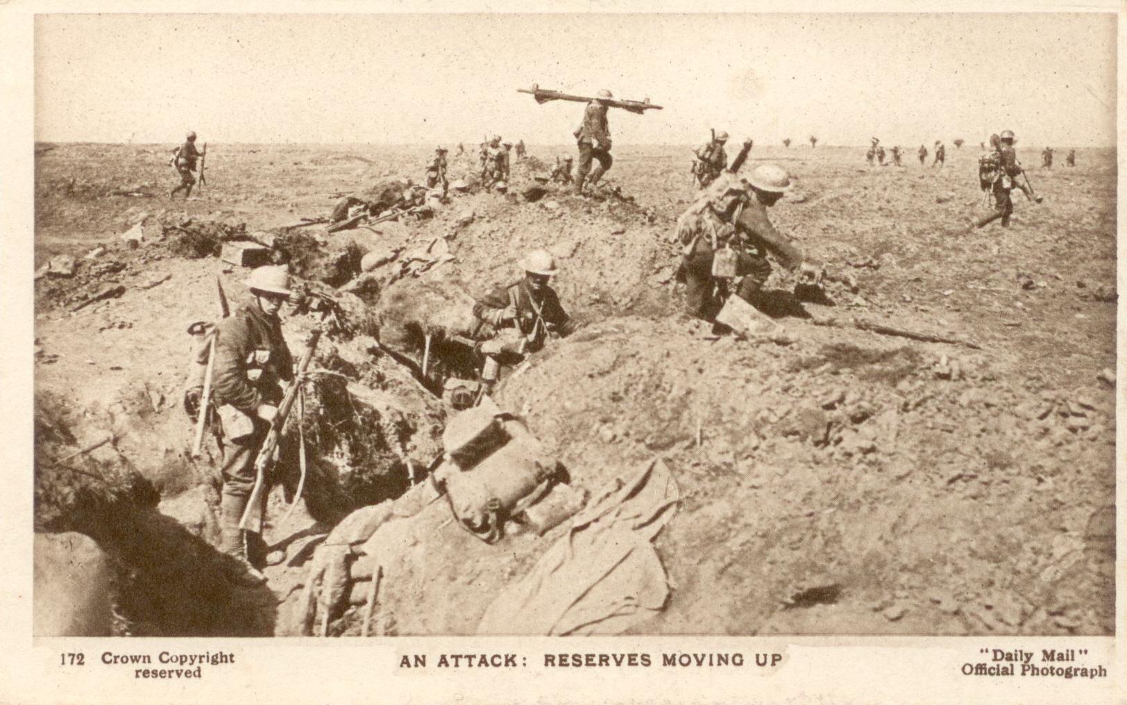 Espanjantauti levisi ensimmäisen maailmansodan aikana.