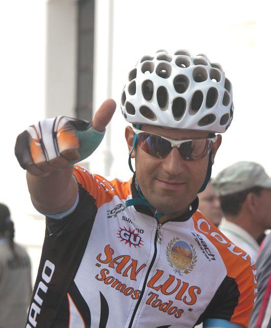 Daniel Díaz (cyclist)