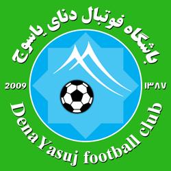 باشگاه فوتبال دنای یاسوج