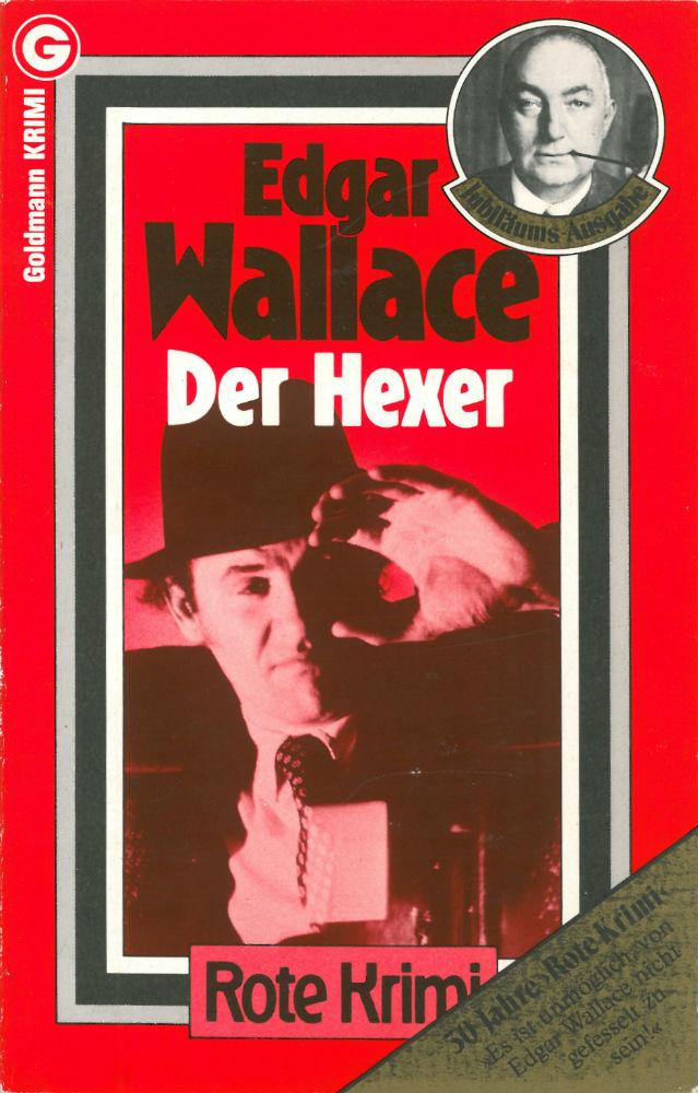 Edgar Wallace Der Hexer