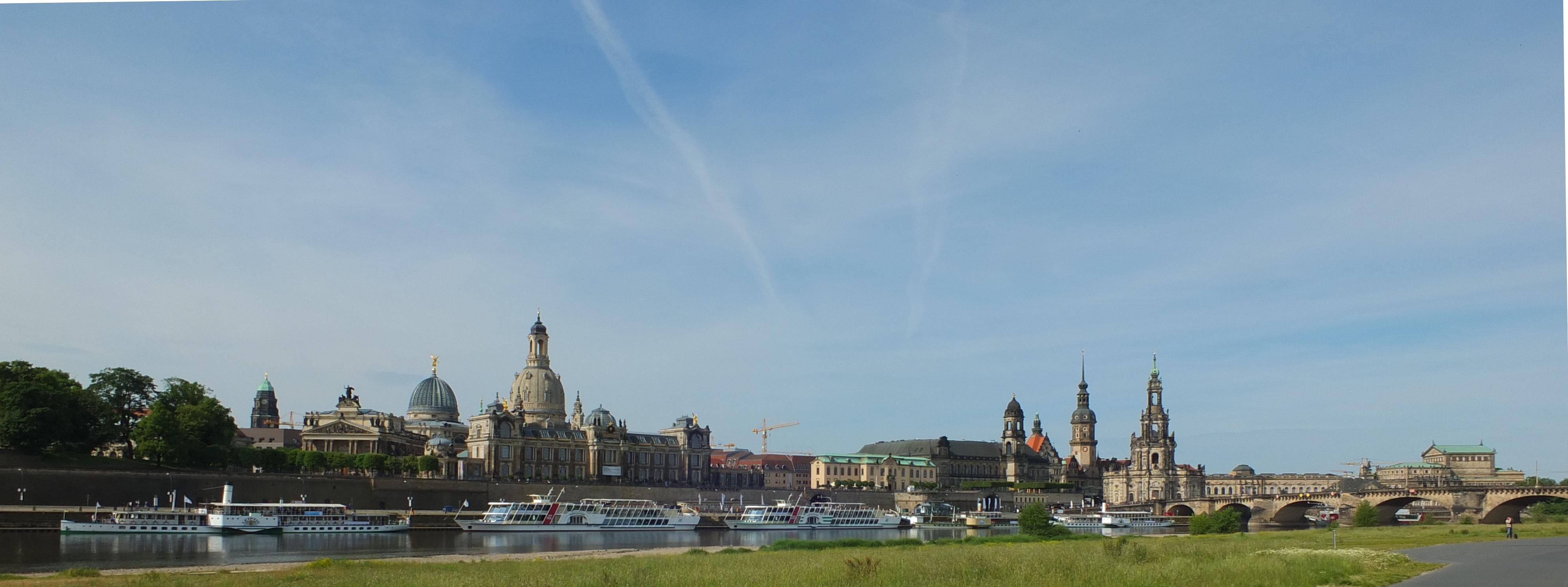 Fesselnde Skyline Dresden Referenz Von File:dresden 03.jpg