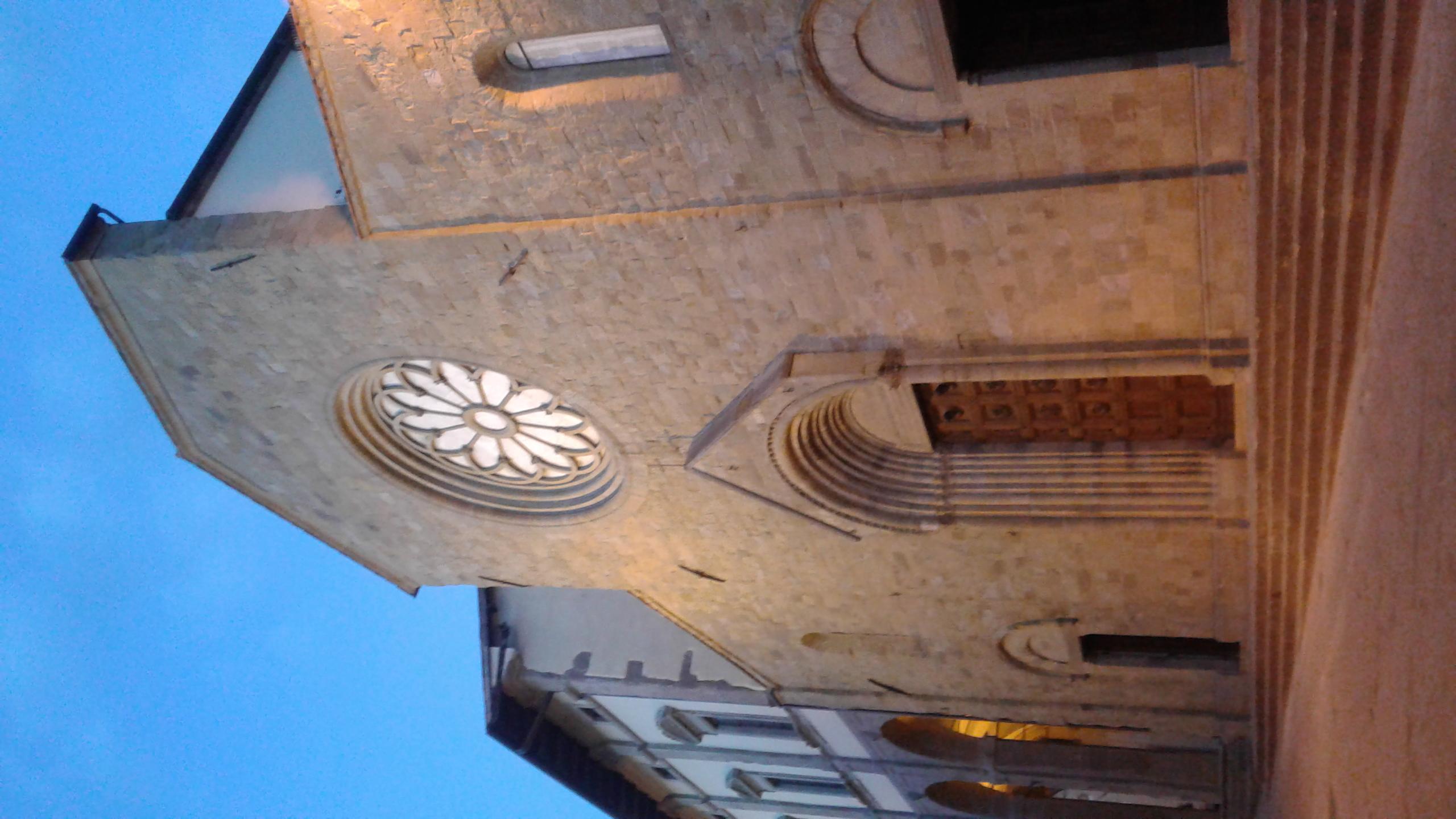 Duomo di Sansepolcro