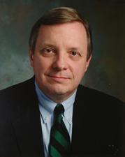 Dick zimmer for united states senate