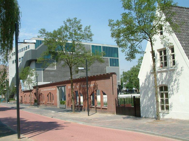 Textielindustrie in eindhoven wikipedia for Stoop eindhoven