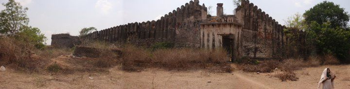 Entrance rajapet fort.jpg