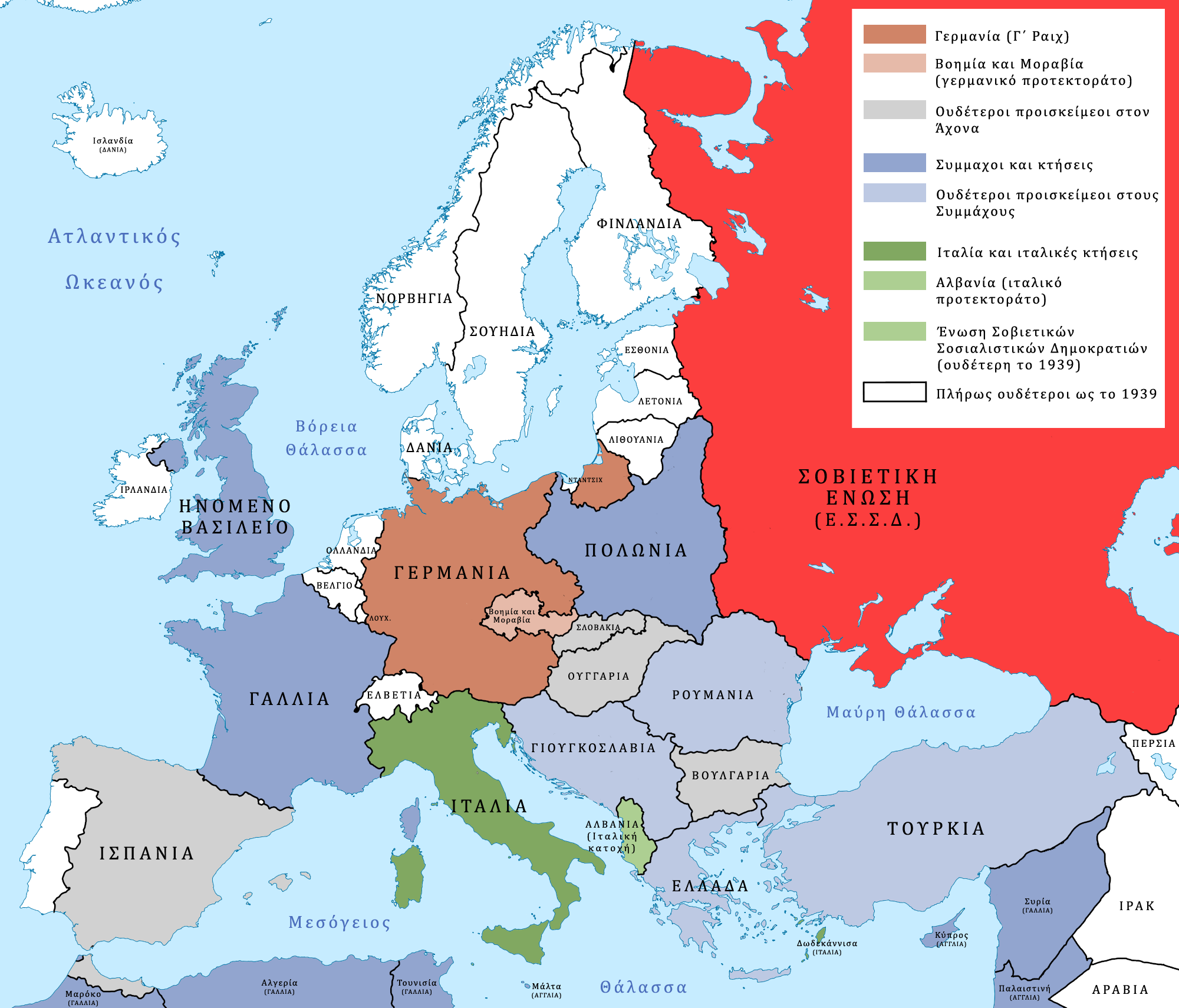 File Europe 1939 Wikimedia Commons