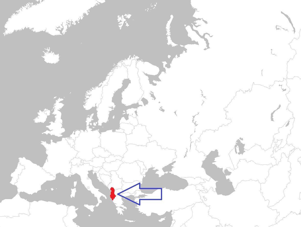 File Europe map Wikimedia Commons