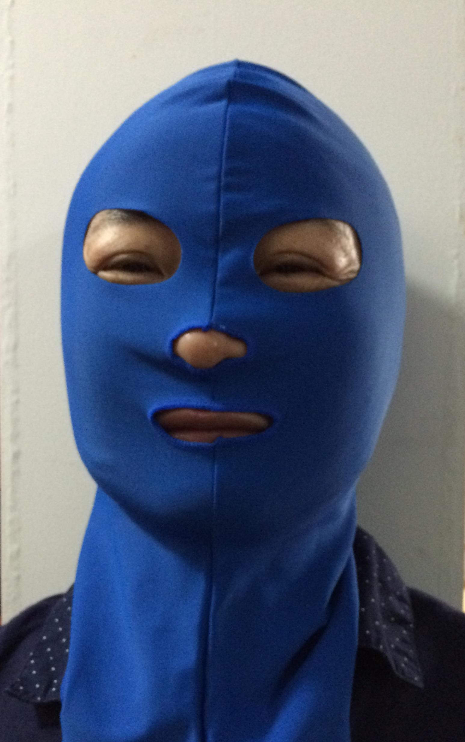 Facekini. From Wikipedia ... 68e9f76636