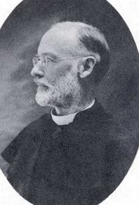 Thomas Ewing Sherman American military chaplain