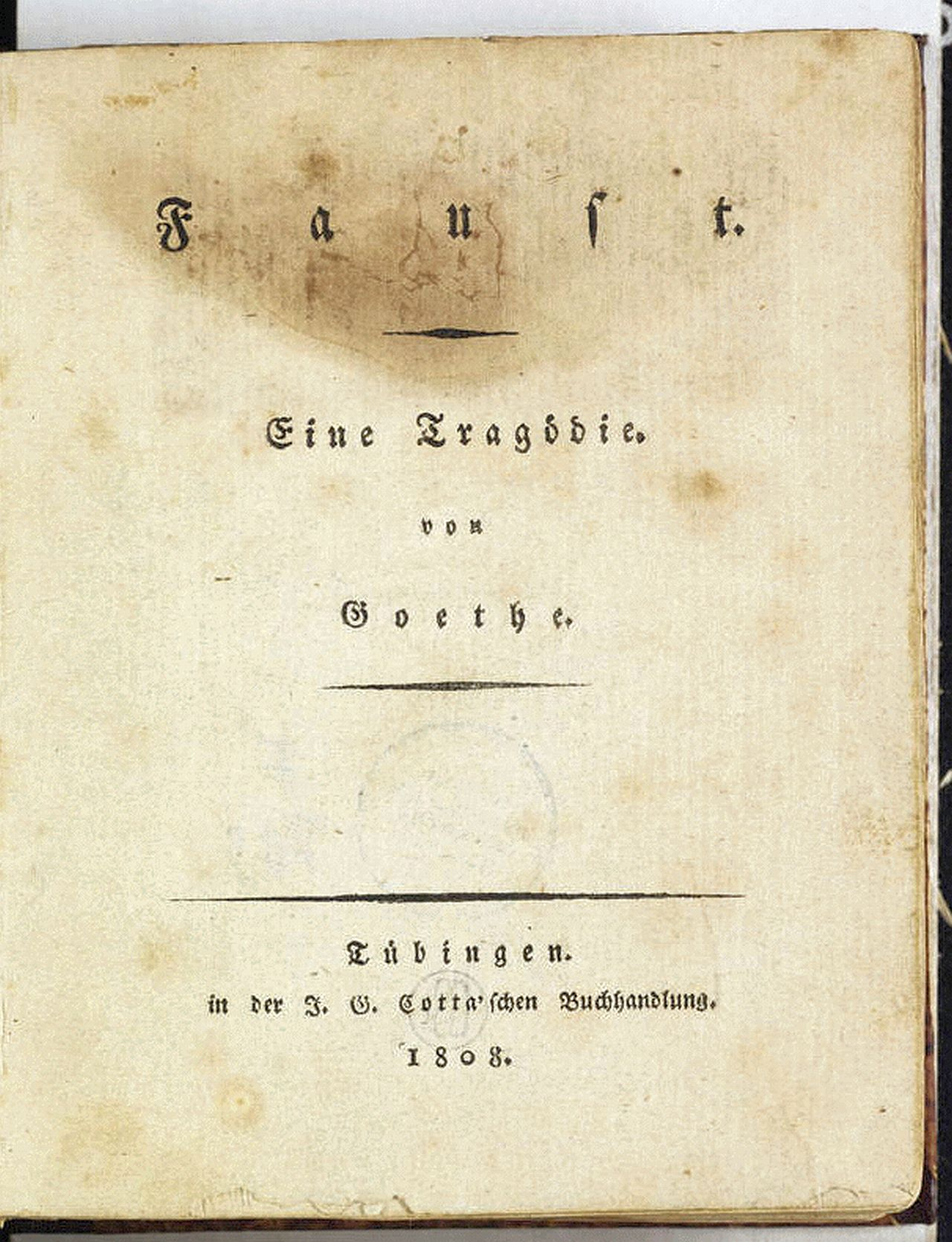 faust book online