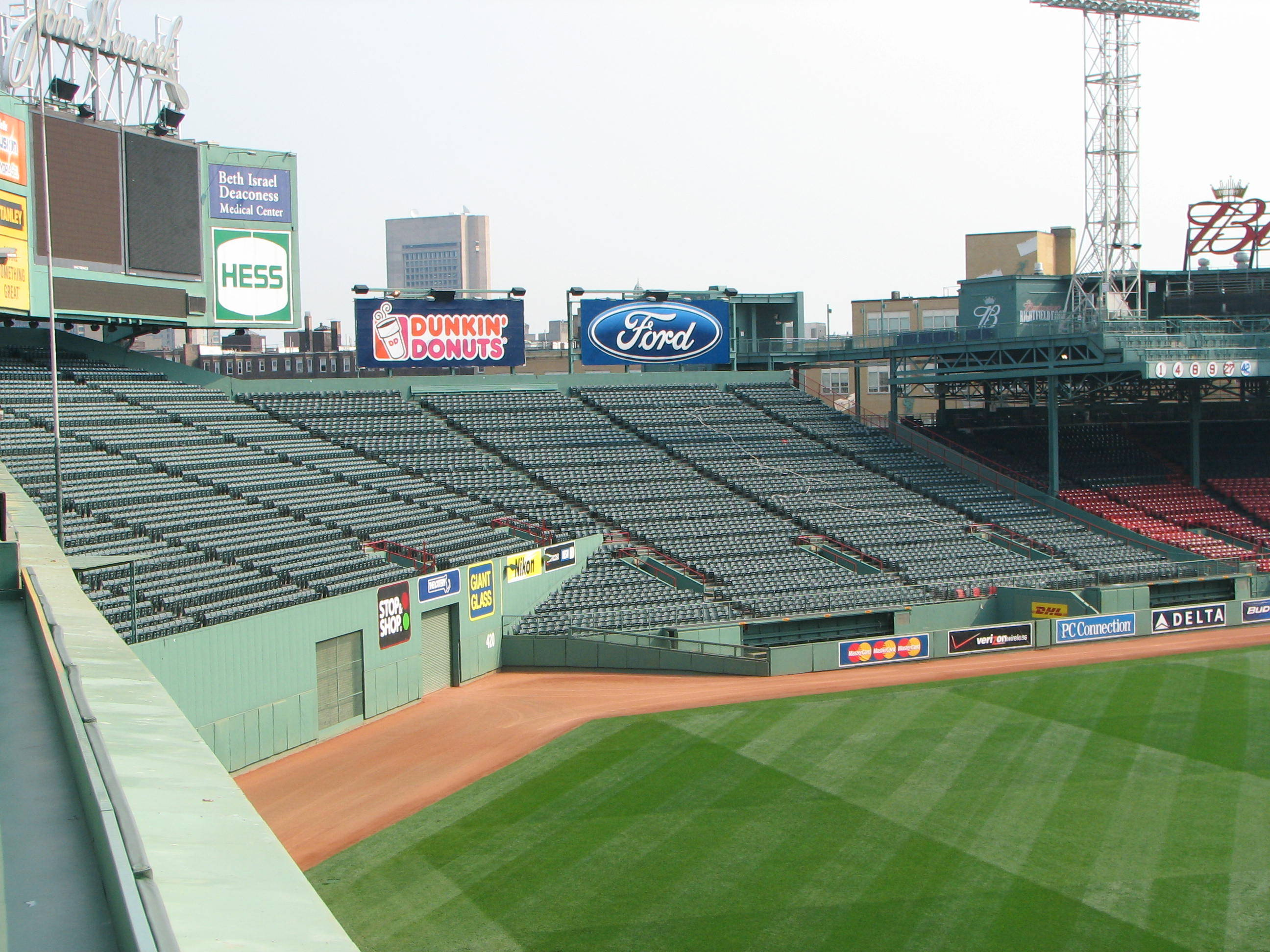 fenway park and parks - photo #28