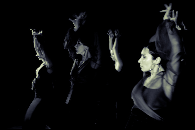 Flamenco, la bande son de Séville - Photo d'Ivan Péplov.