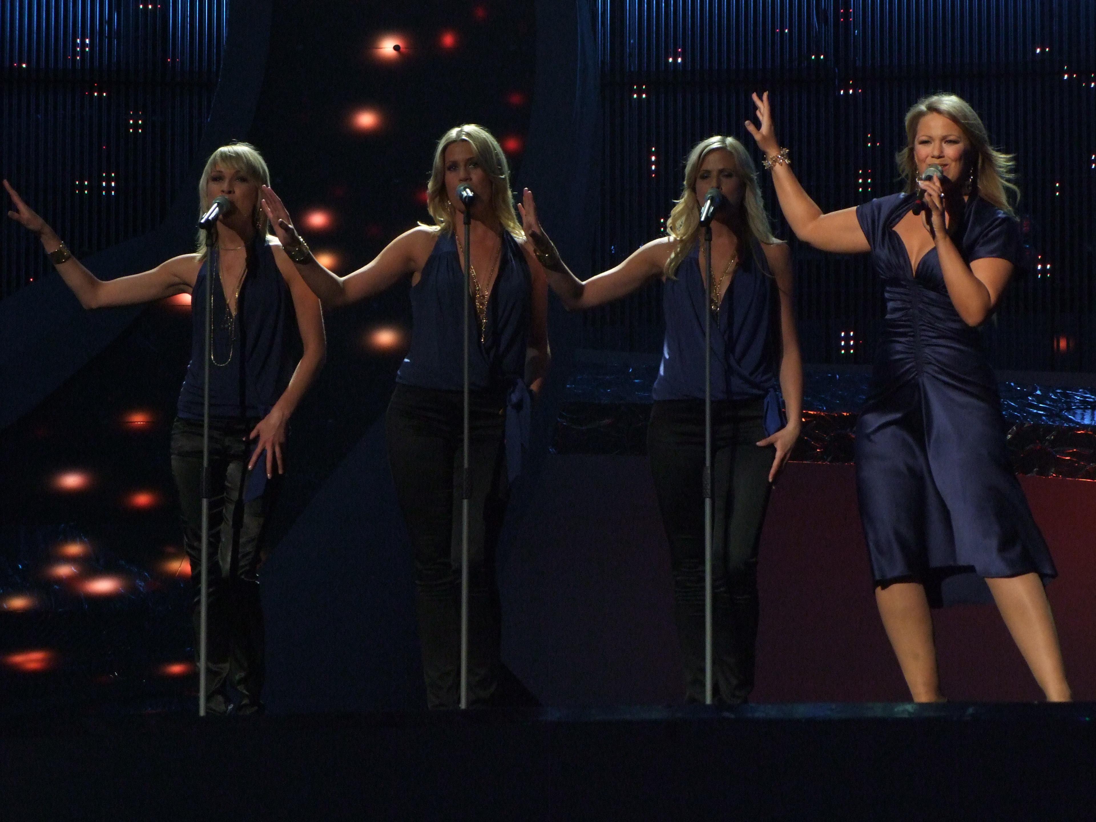 Vinnarlaten far ny text fore eurovision