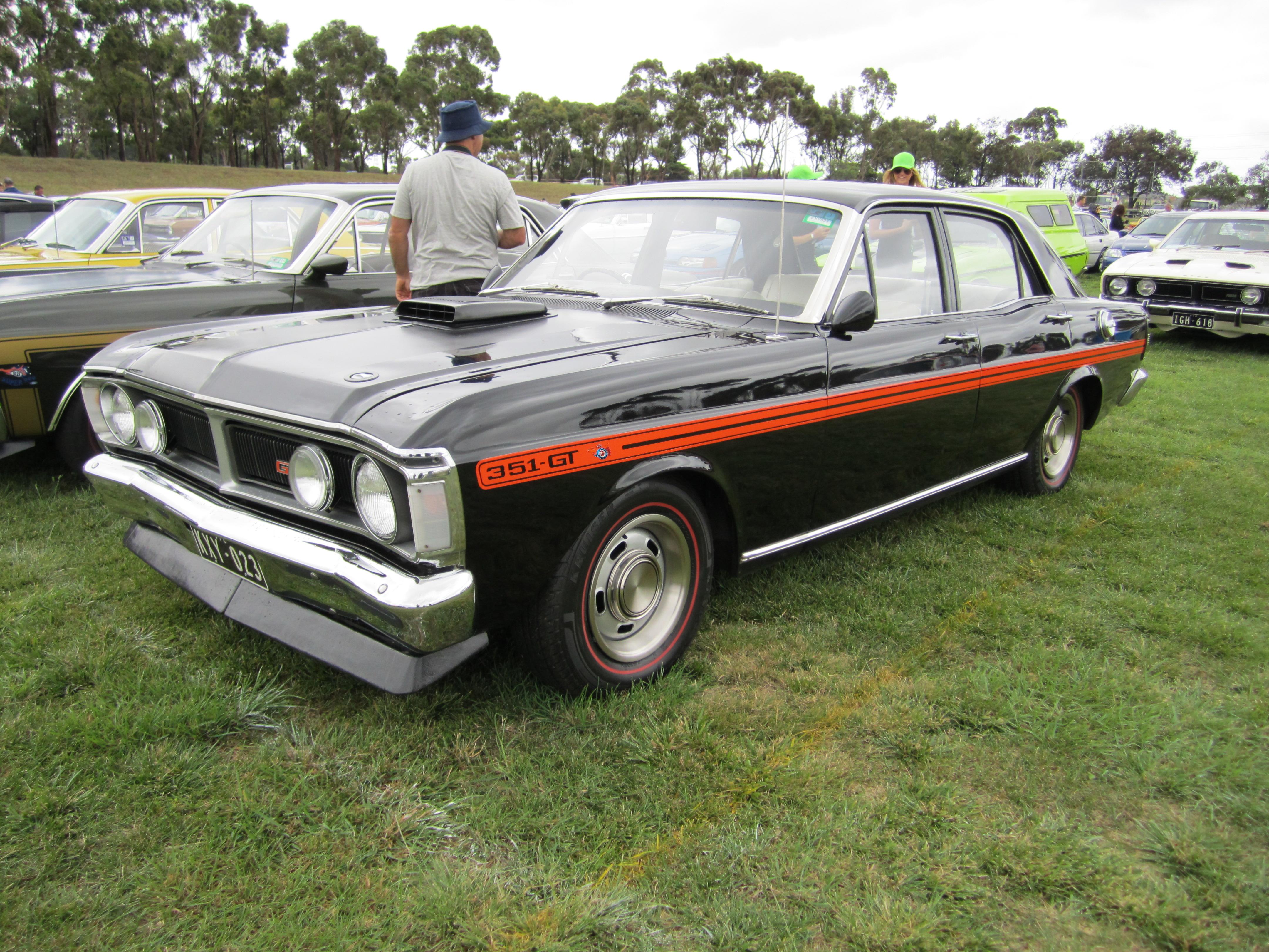 File Ford Falcon Xy Gt Onyx Black Jpg Wikimedia Commons