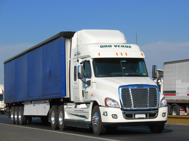 Freightliner wiki