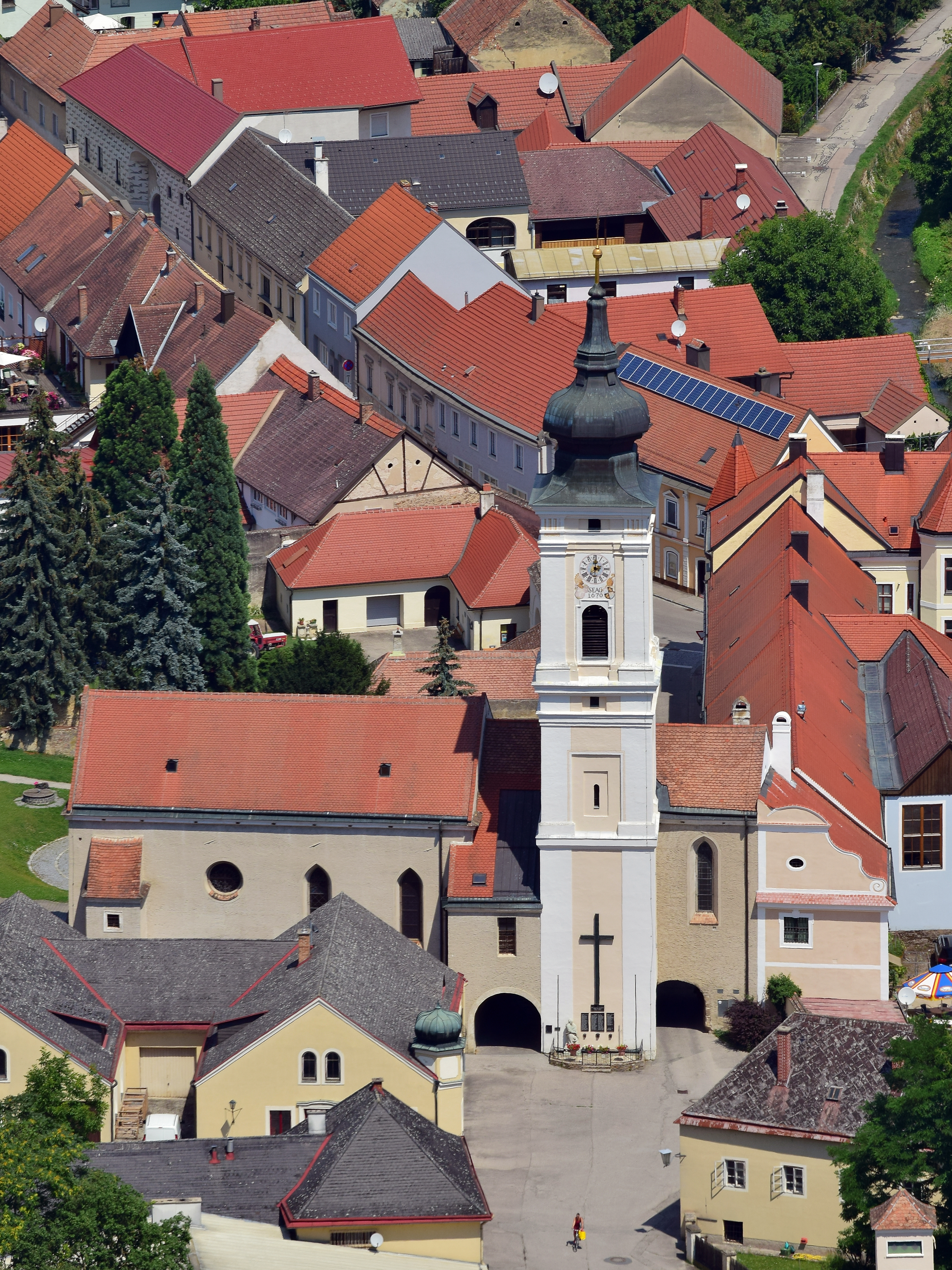 zarell.com | Gemeinde Furth bei Gttweig