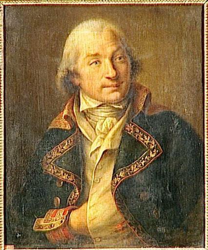 Général JEAN CHARLES PICHEGRU