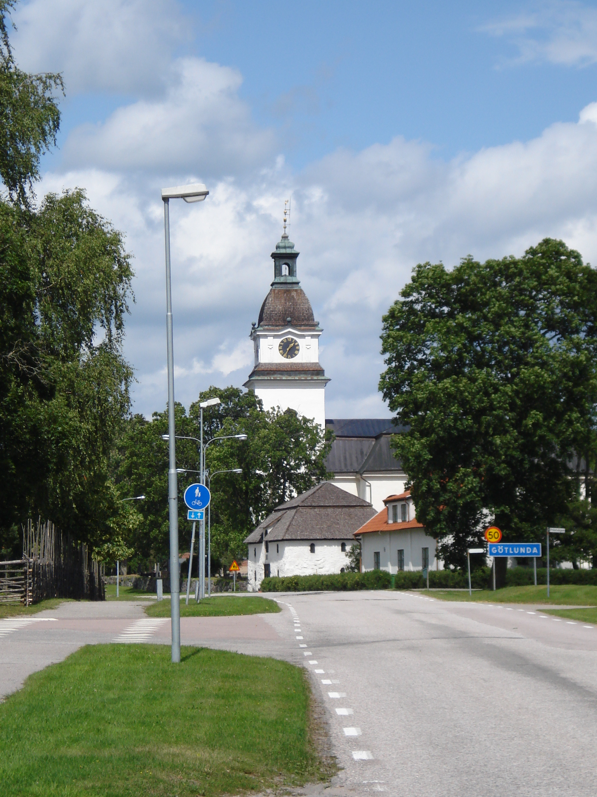 Gtlunda kyrkogrd in Arboga, Vstmanlands ln - Find A Grave