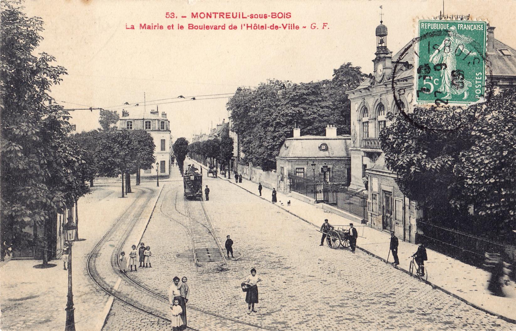 Commissariat De Clichy Sous Bois - Commissariat De Montreuil Sous Bois u2013 Myqto com