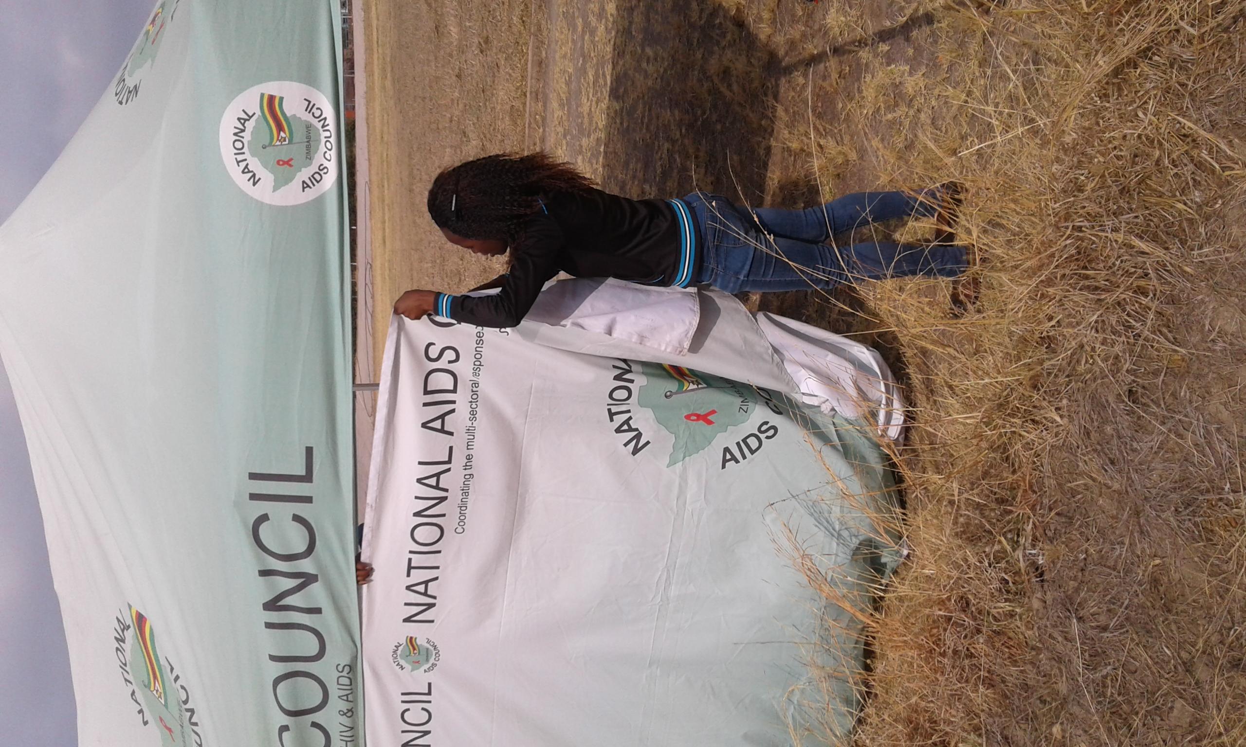 File:GREAT ZIMBABWE UNIVERSITY PEER EDUCATORS, ZIMBABWE 09